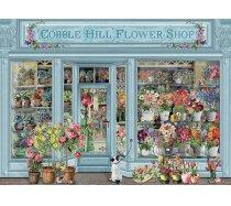 Cobble-Hill - 1000 darabos - 80266 - Parisian Flowers