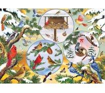 Cobble-Hill - 500 darabos - 85057 - Winterbird Magic
