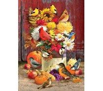 Cobble-Hill - 1000 darabos - 80183 - Autumn Bouquet