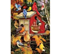 Cobble-Hill - 1000 darabos - 80100 - Fall Birds