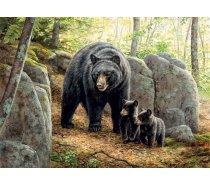 Cobble-Hill - 1000 darabos - 80154 - Mama Bear