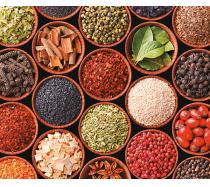 Piatnik - 1000 darabos puzzle - 553646 - Gyógynövények és fűszerek