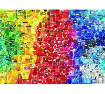 Bluebird - 1000 darabos - 70484 - Coloured Things