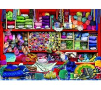 Bluebird - 1000 darabos - 70478 - Wool Shelf
