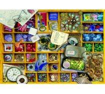 Bluebird - 1000 darabos - 70483 - Yellow Collection