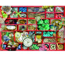 Bluebird - 1000 darabos - 70482 - Red Collection
