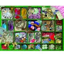 Bluebird - 1000 darabos - 70480 - Green Collection