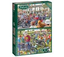 Falcon - 2x500 darabos - 11312 - Motorcycle Show
