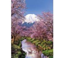 Clementoni - 1000 darabos - 98326 - Fuji Mountain
