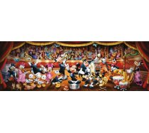 Clementoni - 1000 darabos - 39445 - Disney Orchestra
