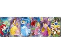 Clementoni - 1000 darabos - 39444 - Disney Princesses