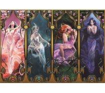 Art - 2000 darabos - 4573 - Four Jewels