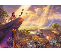Schmidt - 1000 darabos -59673 - Disney - Lion King