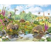Otter-House - 1000 darabos - 75095 - Riverside Wildlife