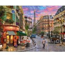 Schmidt - 1000 darabos -58387 - Street to the Eiffel Tower