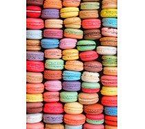 Piatnik - 1000 darabos - 540745 - Macaron