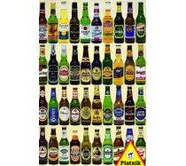 Piatnik - 1000 darabos - 562549 - Sörös üvegek