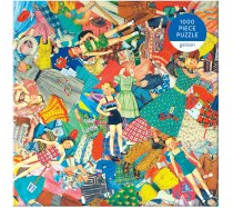 Galison - 1000 darabos - Vintage Paper Dolls