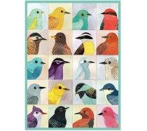 Galison - 1000 darabos - Avian Friends