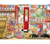 Otter-House - 1000 darabos - 75823 - Ye Olde Sweet Shop