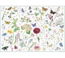 Otter-House - 1000 darabos - 75509 - Madeleine Floyd - Flowers & Butterflies