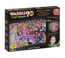 Jumbo Wasgij - 1000 darabos - 19160 - Wasgij Original 30 - Strictly Can't Dance