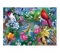 Masterpieces - 1000 darabos - 31977 - Songbird Collage