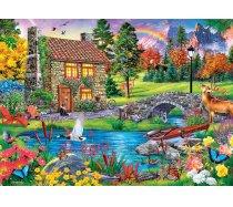 Masterpieces - 1000 darabos - 71984 - Stoney Brook Retreat