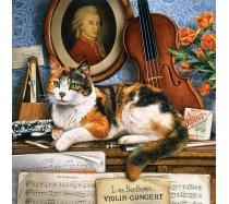 Masterpieces - 1000 darabos - 71761 - Cat-Ology - Gerschwin