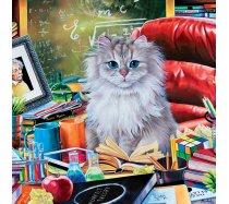 Masterpieces - 1000 darabos - 71946 - Cat-ology - Einstein
