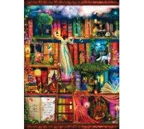 Sunsout - 1000 darabos -51067- Aimee Stewart - Treasure Hunt Bookshelf