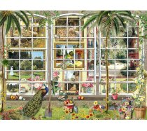Sunsout - 1000 darabos - 27250 - Barbara Behr - Gardens in Art