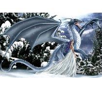 Sunsout - 1000 darabos - 67696 - Nene Thomas - Ice Dragon