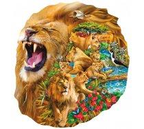 Sunsout - 1000 darabos - 97010 - Lori Schory - Lion Family