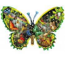 Sunsout - 1000 darabos - 97035 - Lori Schory - Butterfly Migration