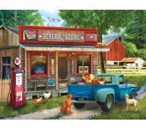 Sunsout - 1000 darabos - 28842 - Tom Wood - A Stop at the Store