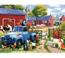 Sunsout - 1000 darabos - 13718 - Spring Farm Days