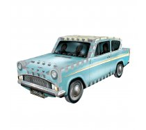 Wrebbit - 130 darabos - W3D-0202 - Flying Ford Anglia