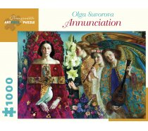Pomegranate Puzzle - 1000 darabos - AA1017 - Olga Suvorova - Annunciation