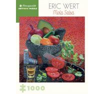 Pomegranate Puzzle - 1000 darabos - AA1031 - Eric Wert - Mola Salsa