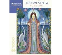 Pomegranate Puzzle - 1000 darabos - AA1063 - Joseph Stella - Purissima