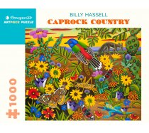 Pomegranate Puzzle - 1000 darabos - AA1108 - Billy Hassell - Caprock Country