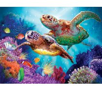 Sunsout - 1000 darabos - 70930 - Steve Sundram - Turtle Guardian