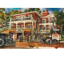 Sunsout - 1000 darabos - 56073 - Tom Antonishak - Fannie Mae's General Store