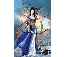 Sunsout - 1000 Pieces -67631- Nene Thomas - Yukikaze
