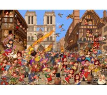 Bluebird - 2000 darabos - 70430 - La Cour des Miracles!