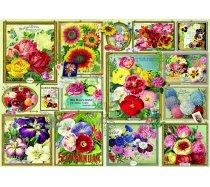 Bluebird - 1500 darabos - 70474 - Flower Pictures