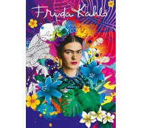 Bluebird - 1500 darabos - 70491 - Frida Kahlo