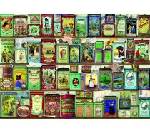 Bluebird - 2000 darabos - 70470 - Can Collection